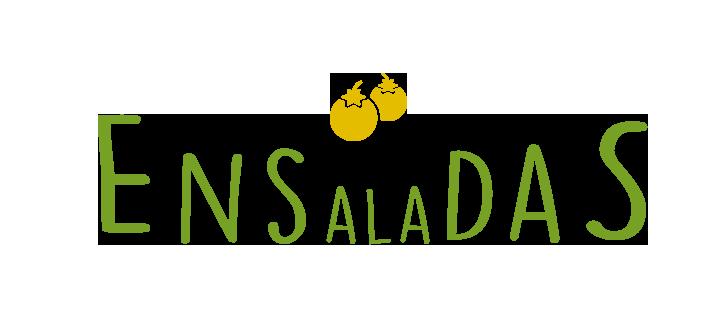 Ensalada logo