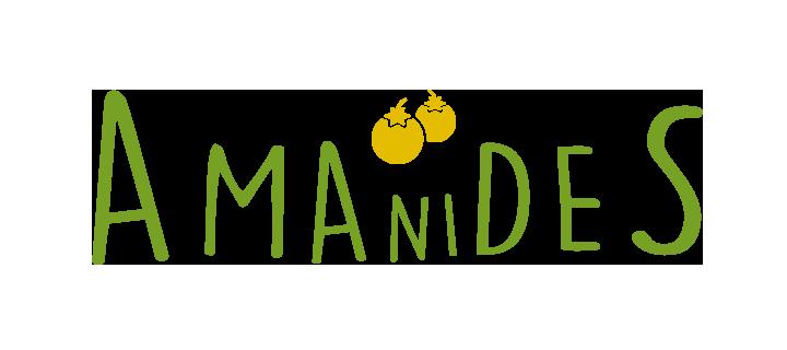 Amanida logo