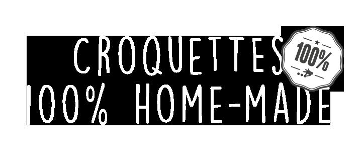 croquettes logo