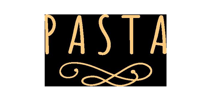 Pasta logo